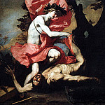 Ribera, Jusepe de 1, Spanish artists