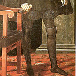 Cruz, Juan Pantoja de la , Spanish artists