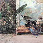 Marsal, Mariano Fortuny y 1, Spanish artists