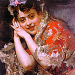 Garreta, Raimundo de Madrazo y 1, Spanish artists