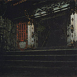 Vasily Vereshchagin - Login temple Nikko