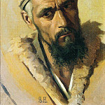 Lully . 1867-1868, Vasily Vereshchagin
