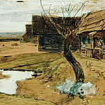 Spring has come, Isaac Ilyich Levitan