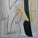 1927 Figure3, Pablo Picasso (1881-1973) Period of creation: 1919-1930