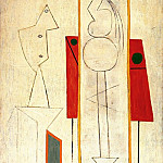 1928 Latelier1, Pablo Picasso (1881-1973) Period of creation: 1919-1930