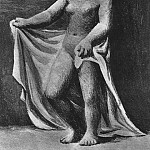 1922 Nu Е la draperie, Pablo Picasso (1881-1973) Period of creation: 1919-1930