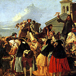 Зубодер, 1754., Giovanni Battista Tiepolo
