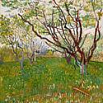 The Flowering Orchard, Vincent van Gogh