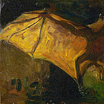 Flying Fox, Vincent van Gogh