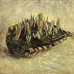 Basket of Crocuses, Vincent van Gogh
