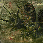 Vincent van Gogh - Birds Nests