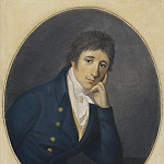Portrait of Nikita Petrovich Panin, Part 05 Hermitage