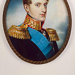 Portrait of Grand Duke Nicholas, Part 05 Hermitage