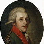 Part 05 Hermitage - Portrait of Count NA Zubov