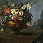 Part 05 Hermitage - Desyudeport. Vase with Flowers