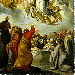 Camilo Francisco – Assumption of Mary, Part 05 Hermitage