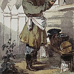 Part 05 Hermitage - Zichy, Mihaly - Seller of herring