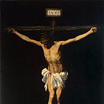 Part 05 Hermitage - Cano Alonso - Crucifixion