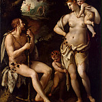 Part 05 Hermitage - Adam and Eve
