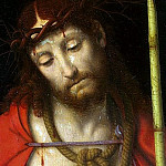 Christ Crowned with Thorns, Part 05 Hermitage