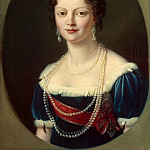 Portrait of Grand Duchess Catherine Pavlovna, Part 05 Hermitage