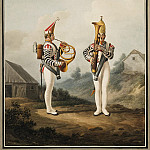 Sauerweid, Alexander Ivanovich – Musicians of the Life Guards Pavlovsky Regiment, Part 05 Hermitage