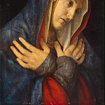Part 05 Hermitage - Grieving Madonna