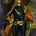 Part 05 Hermitage - Portrait of General Prince Nikita Repnin
