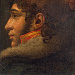 Part 05 Hermitage - Girodet, Louis - Portrait of Murat
