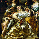 Part 05 Hermitage - Jordaens, Jacob - Family Portrait