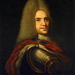 Part 05 Hermitage - Portrait of Grigory Fyodorovich Dolgoruky