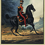 Part 05 Hermitage - Sauerweid, Alexander - The staff officer of the Life Guards Dragoon Regiment