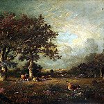 Part 05 Hermitage - Dupre Jules - Landscape with cows