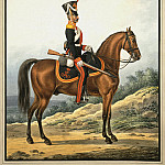 Part 05 Hermitage - Sauerweid, Alexander - Private Life-Guards Dragoon Regiment