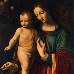 Part 05 Hermitage - Madonna and Child (4)