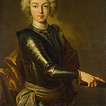 Part 05 Hermitage - Portrait of Peter II
