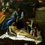 Luciani, Sebastiano – Lamentation of Christ, part 07 Hermitage