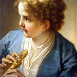 Lootie, Benedetto – Boy with a Flute, part 07 Hermitage