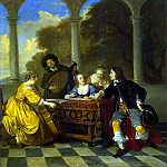part 07 Hermitage - Loo, Jacob van - Concerto