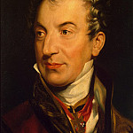 Lawrence Thomas – Portrait K-B. -L. Metternich, part 07 Hermitage