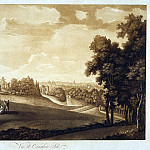 Mayr Johann Georg de Mayr Johann Christoph de – View of the park at Tsarskoe Selo, part 07 Hermitage