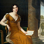 part 07 Hermitage - Lefebvre, Robert - Portrait of EA Demidova