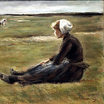 Liebermann, Max – In the field, part 07 Hermitage