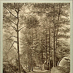 Part 01 Hermitage - Barbier Albert - Recollections of Fontainebleau