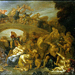 Part 01 Hermitage - Adriaenssens, Vincent - Massacre of the Innocents