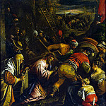 Bassano, Leandro – Carrying the Cross, Part 01 Hermitage