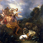 Burham, Nicholas Peters – Education of Jupiter, Part 01 Hermitage