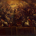 Part 01 Hermitage - Bassano, Francesco - Resurrection of the righteous