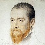 Lekyure Anonymous – Portrait of a man with a red beard, Part 01 Hermitage