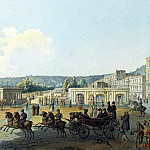 C. De Angelis – Villa Reale in Naples, Part 01 Hermitage